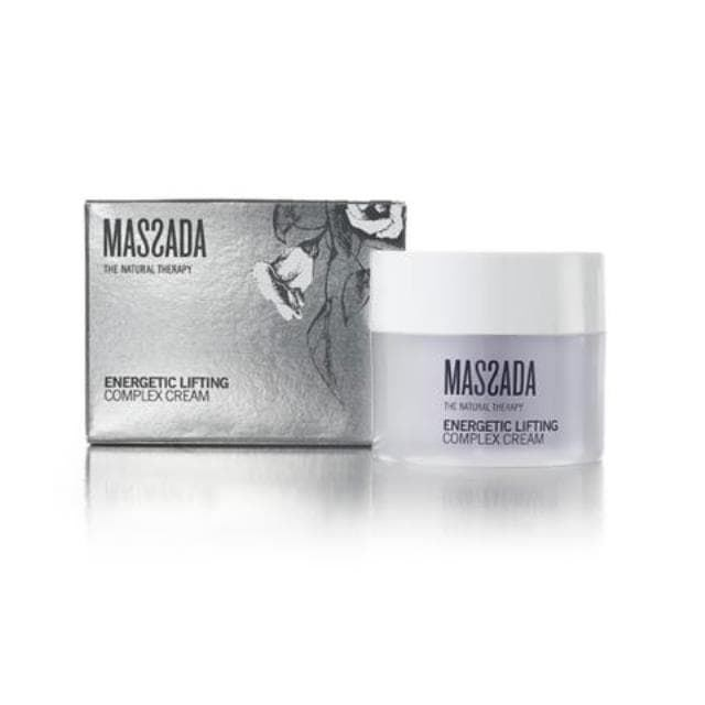 Crema Ácido Hialuronico Energetic Lifting Complex Cream Massada