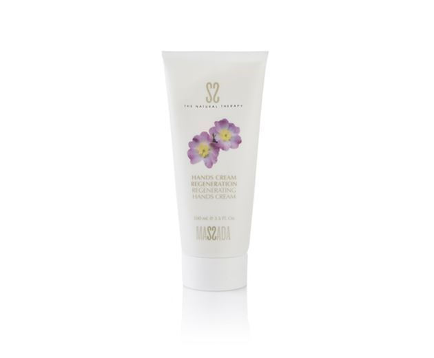 Crema de Manos Hands Cream Regeneration Massada