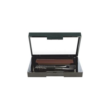 Kit Cejas Eyebrow Kit Color EW2 Trevi Taupe Nee Milano Make Up - Imagen 1