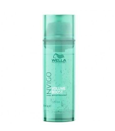 Mascarilla Cabellos sin Volumen Crystal Mask Wella