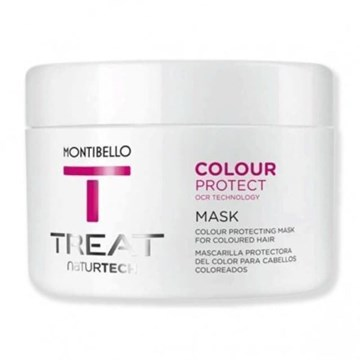 Mascarilla Color Protect Treat Naturtech Montibello - Imagen 1