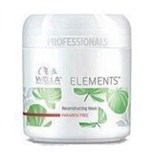 Wella Elements Mascarilla Regeneradora