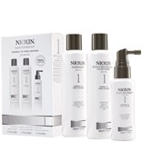 Nioxin Kit Sistema 1 Cabello Fino Natural