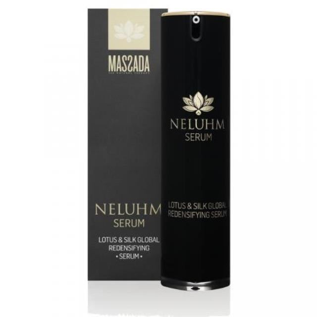 Serum Lotus & Silk Global Redensifying Serum Neluhm Massada online - Imagen 1